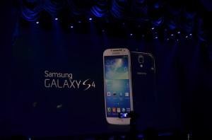 Samsung Galaxy S4 ''Life Companion''