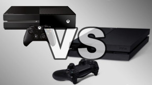 Sony PS4 sau  Xbox One ?