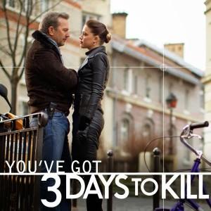 Kevin Costner in Condamnat sa Ucida - un film al anului 2014