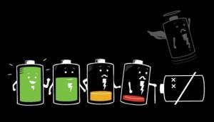 Secrete pe care trebuie sa stii in legatura cu bateria telefonului