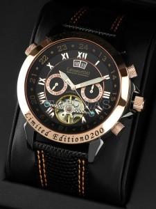 Sfaturi pentru a cumpara un ceas mecanic