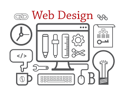 Web Design Strategies To Help You Be Successful