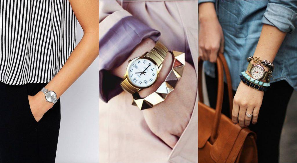 Ceasuri elegante pentru orice anotimp