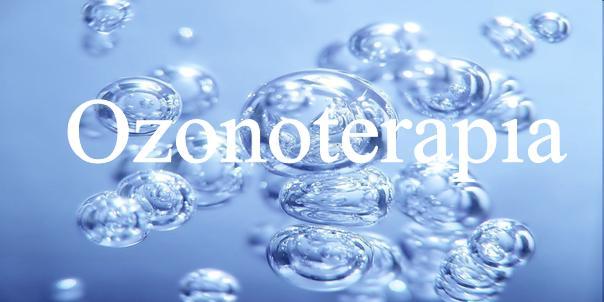 Despre beneficiile ozonoterapiei