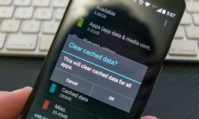 Motive pentru care se blocheaza smartphone-urile