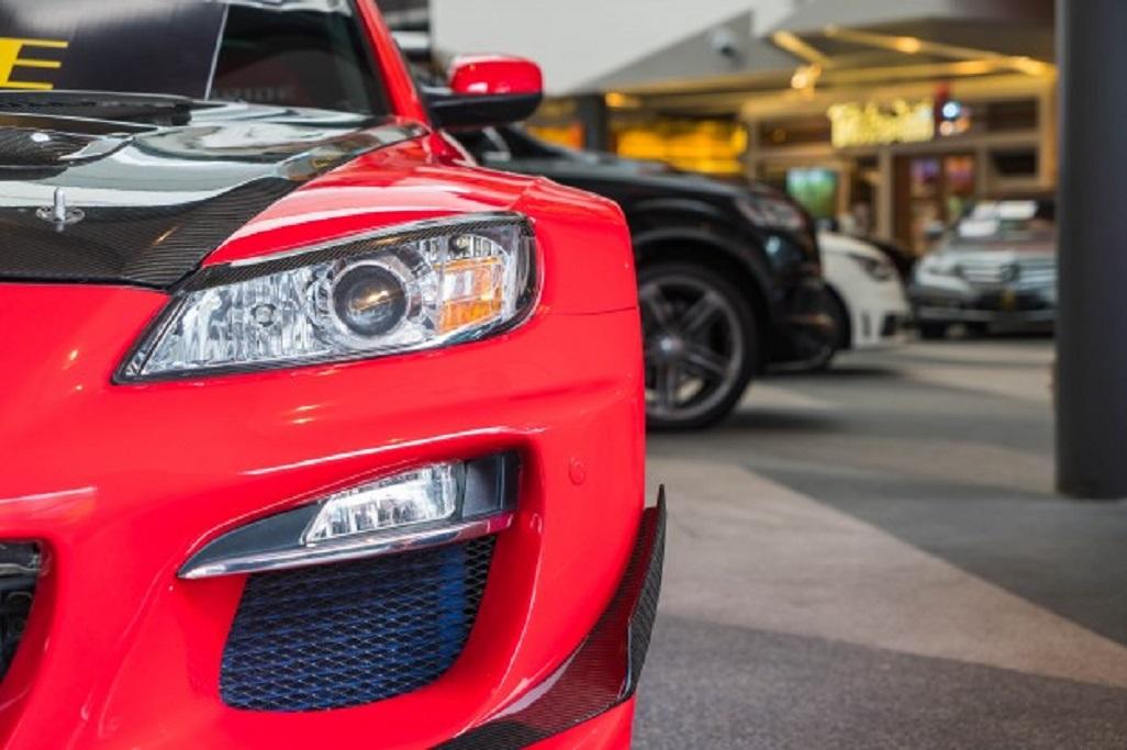 De ce este indicat sa iti cumperi o masina dintr-un parc auto?