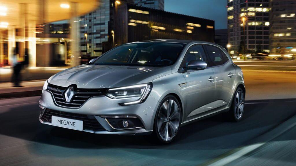 Cand si de ce se crapa parbrizul masinilor Renault?