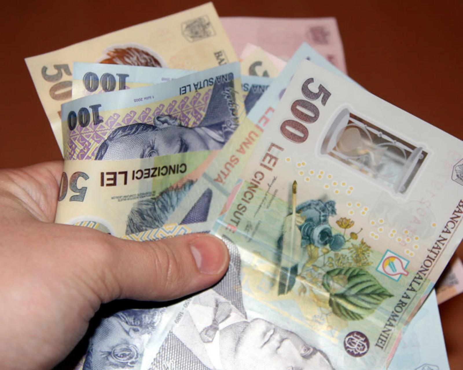 Care sunt beneficiile banilor?
