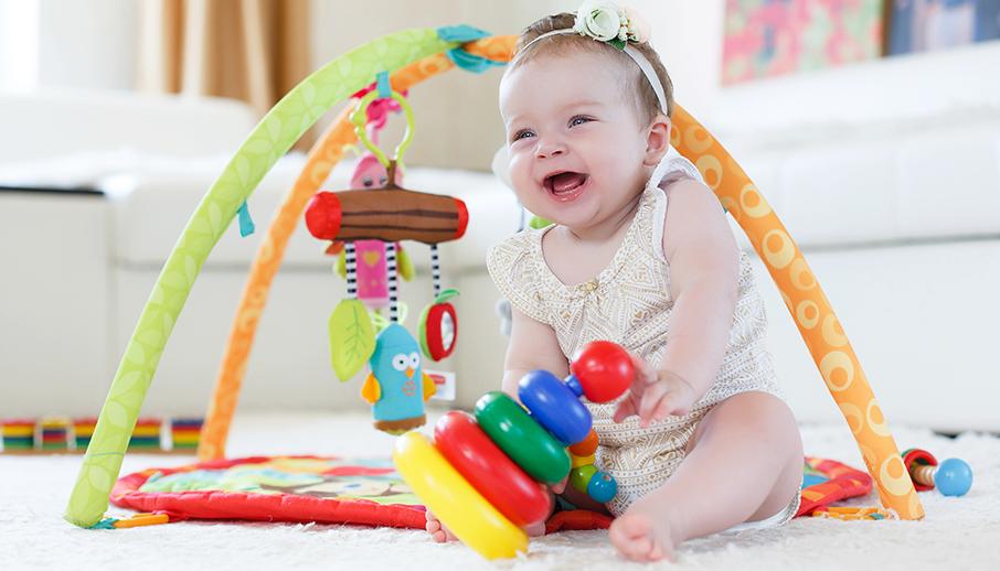 Cadourile pentru bebelusi – sfaturi practice