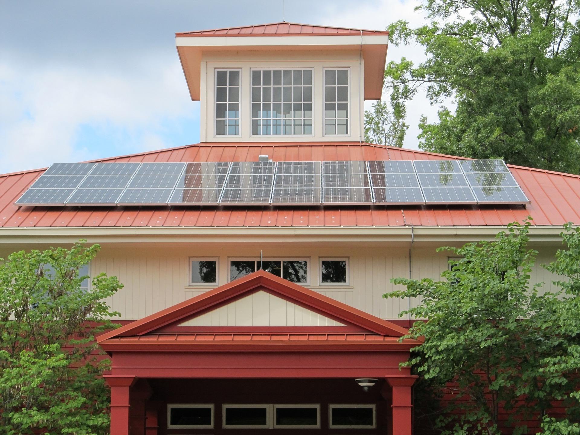 Avantajele si dezavantajele panourilor fotovoltaice