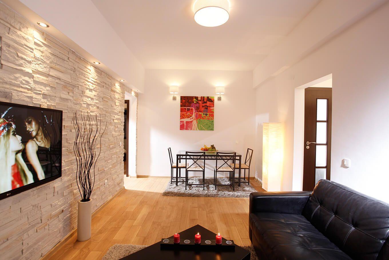 Casa sau apartament in capitala, ce alegi?