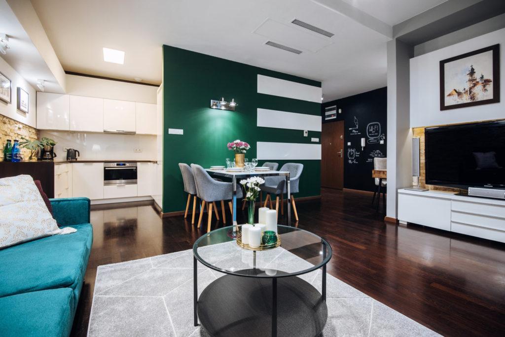 Sfaturi pentru alegerea apartamentului potrivit in capitala