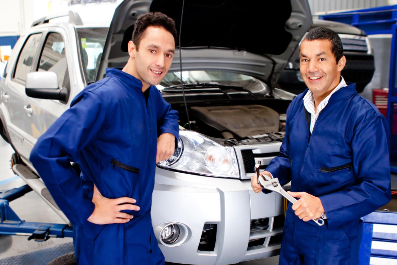 Ce echipamente sunt necesare intr-un service auto?