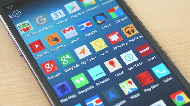 Ce aplicatii trebuie sa ai pe telefon?