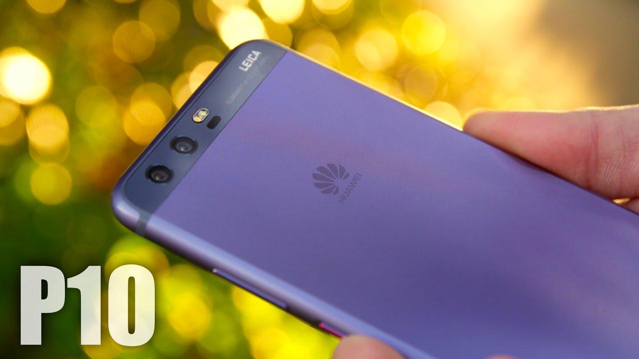 Cum sa remediati un smartphone Huawei P10 care nu se incarca?