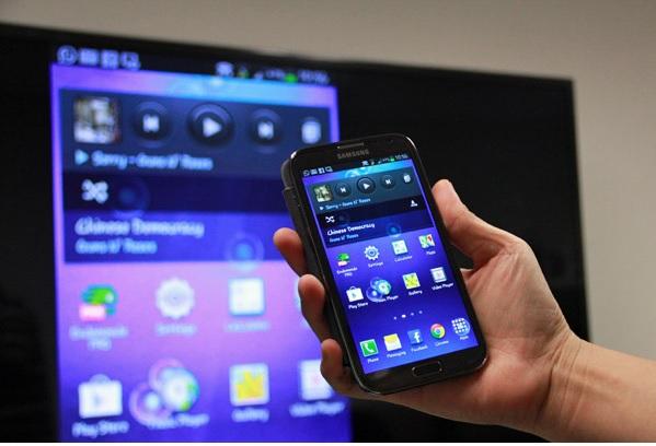 Cum sa oglinditi ecranul Android la televizorul non-inteligent?