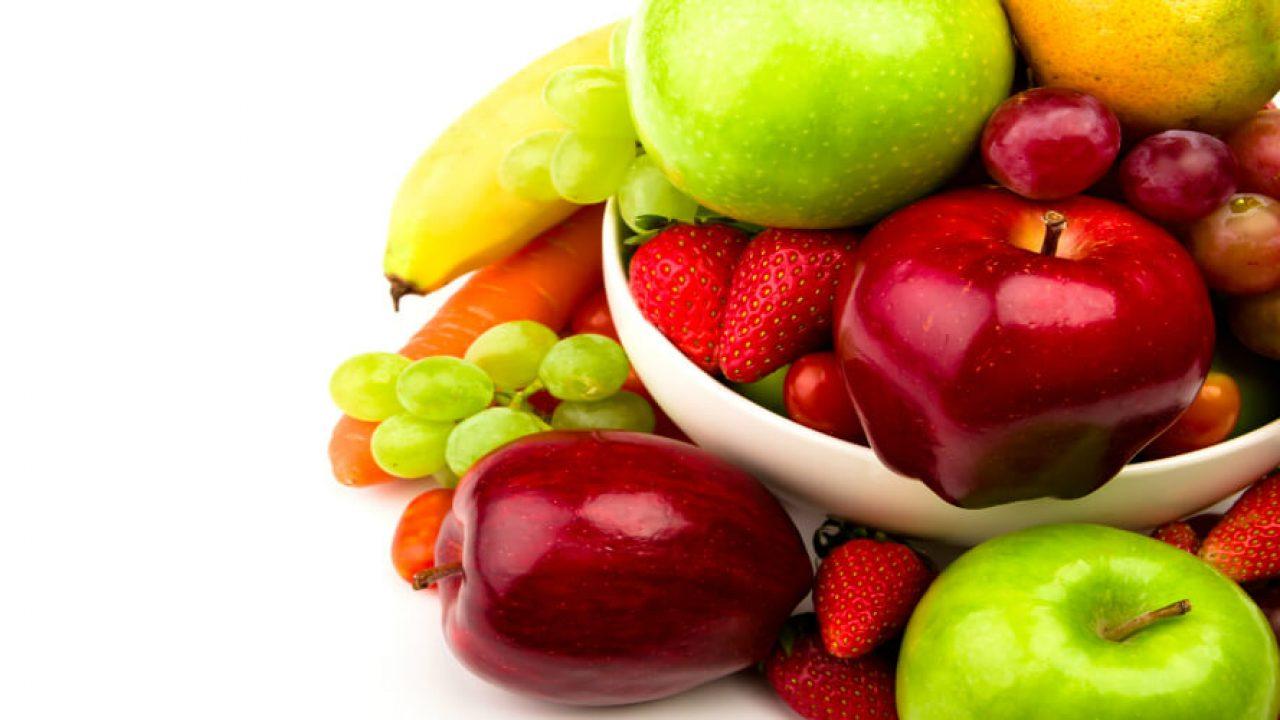 De ce este important sa mananci fructe?