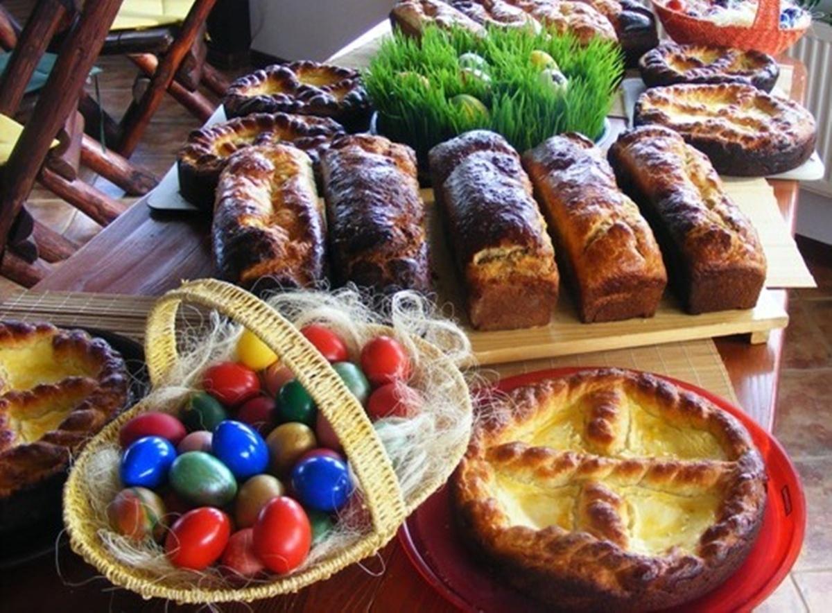 Cele mai cunoscute traditii de Paste?