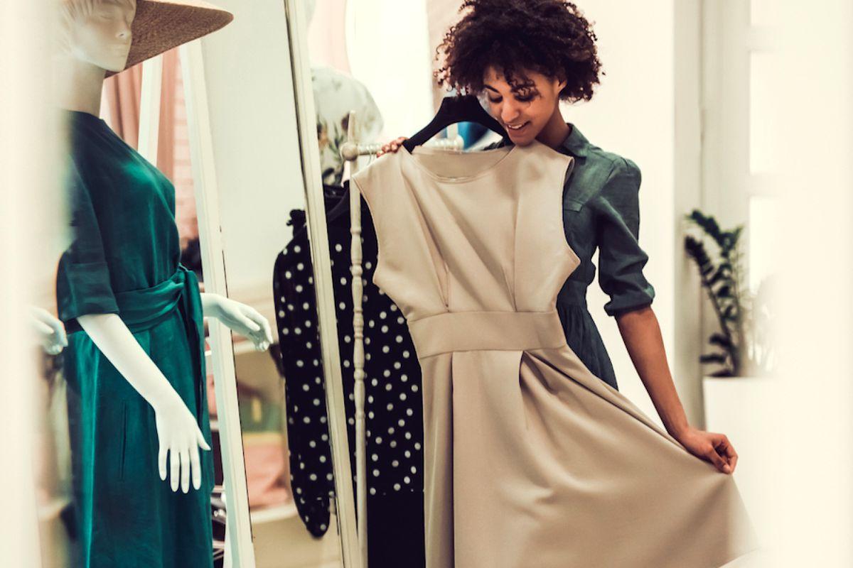 Sfaturi pentru a alege rochia potrivita