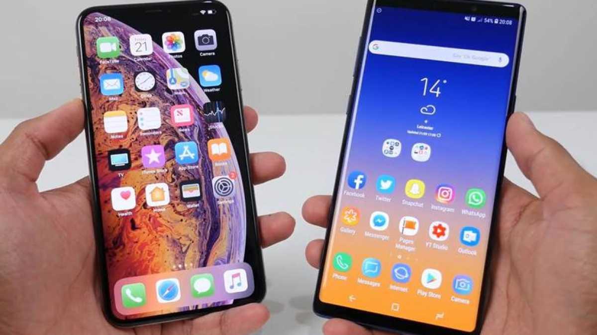 De ce sa alegi un iPhone in defavoarea unui telefon Android?