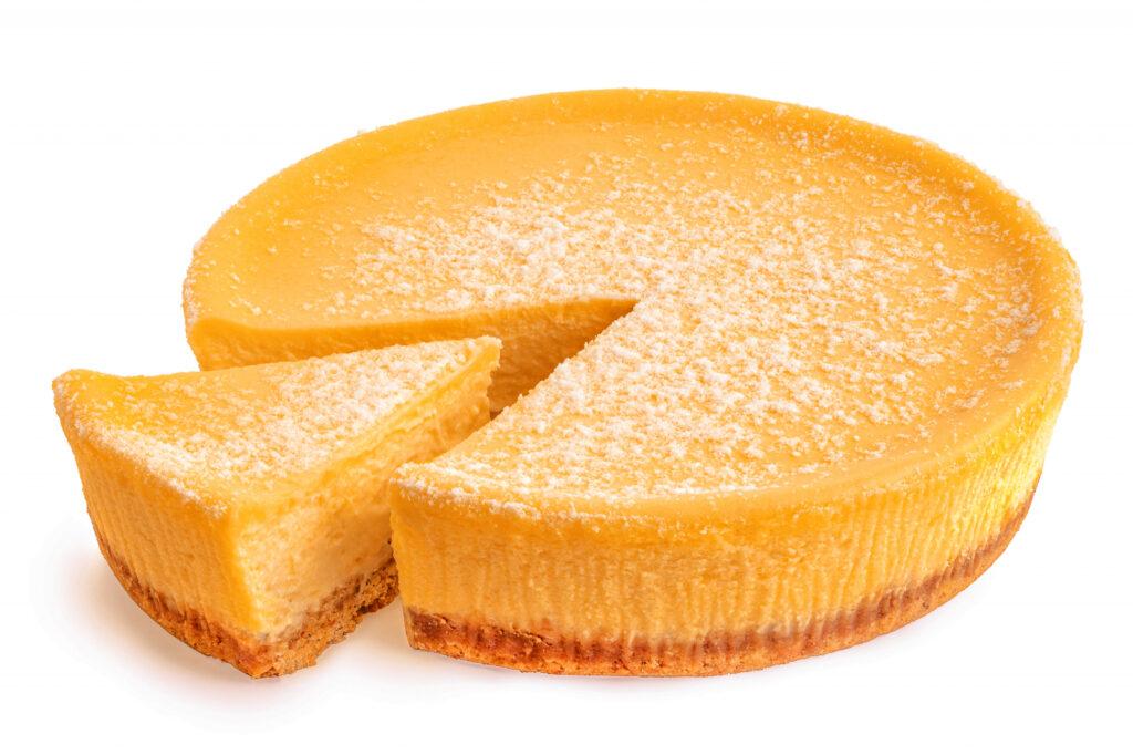 Cheesecake congelat de la Boromir– Plăcere proaspătă pentru petreceri și sărbători