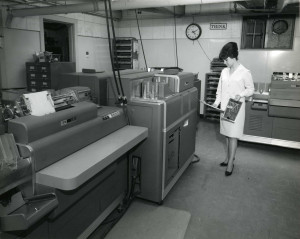 Critical Assessment – Used Printing Equipment