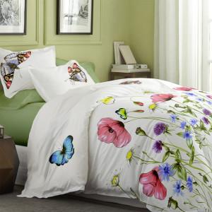Ce e bine sa stii despre lenjerii de pat?