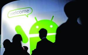 Avansul tehnologiei Android, din ce in ce mai rapid