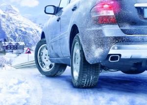 Cum sa alegi anvelope de iarna potrivite masinii tale?