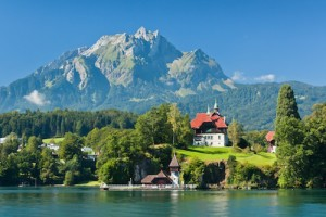 Visit the amazing continent of Europe