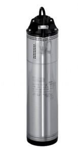 pompa submersibila dab idea 100m pentru udat gradina