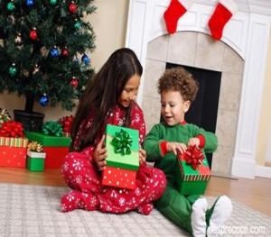 Cum alegem cadourile pentru copii?