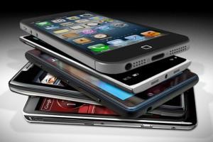 Cum se aleg telefoanele in functie de display?