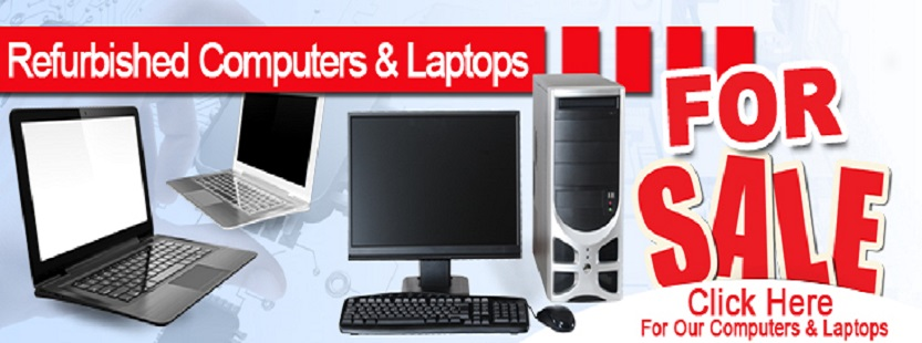 De ce ar trebui sa cumperi computere refurbished?