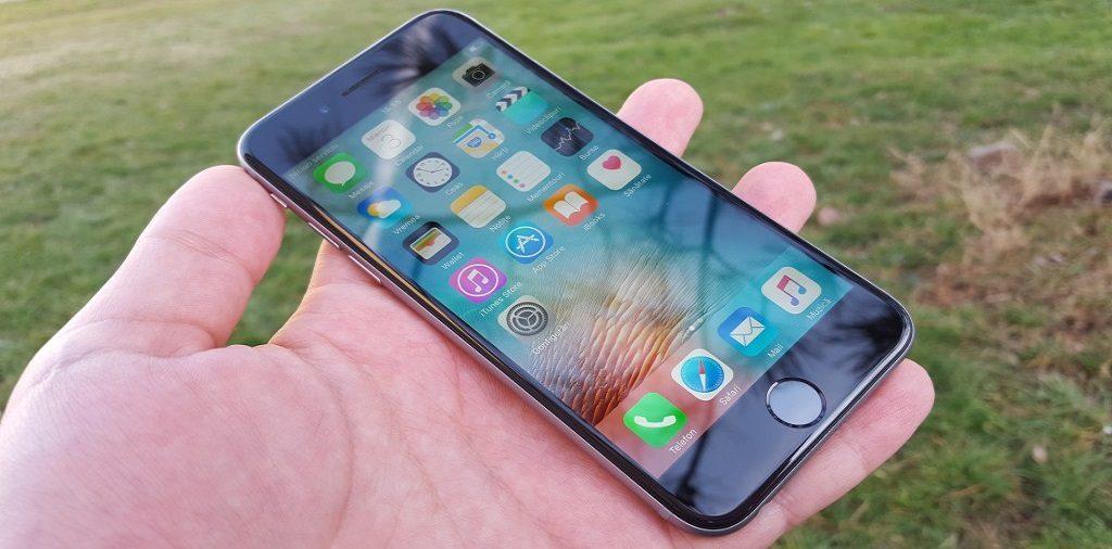 Care sunt avantajele unui iPhone 6?