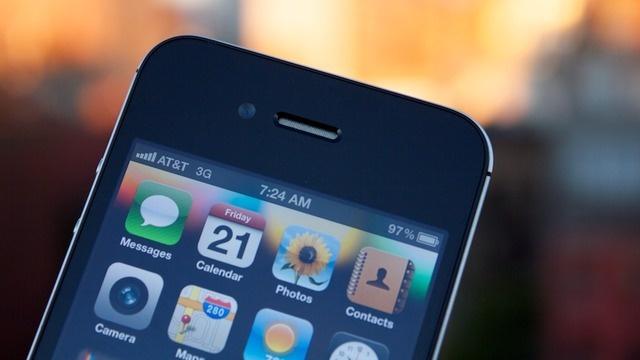 Cum sa recunosti apelantul cu ajutorul sunetului pe iPhone?