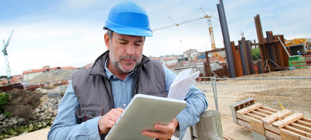 De ce sa te angajezi in domeniul constructiilor?