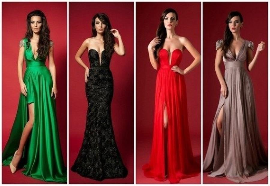 Tu stii sa iti alegi rochia de seara?