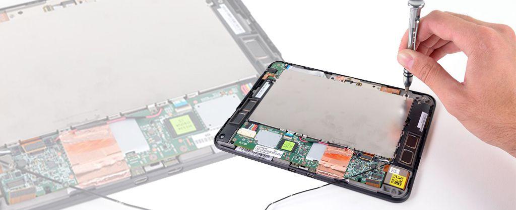 Accesoriile si componentele de tableta trebuie schimbate des?