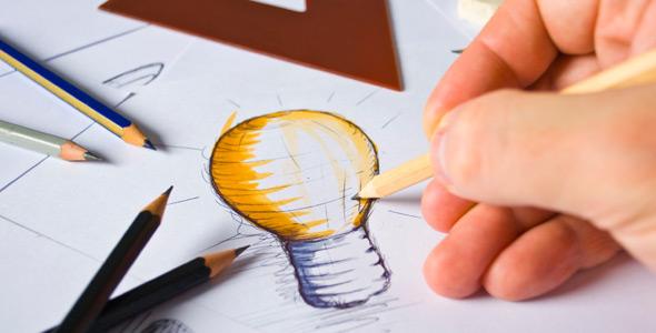 Cum sa ai succes ca si graphic designer?