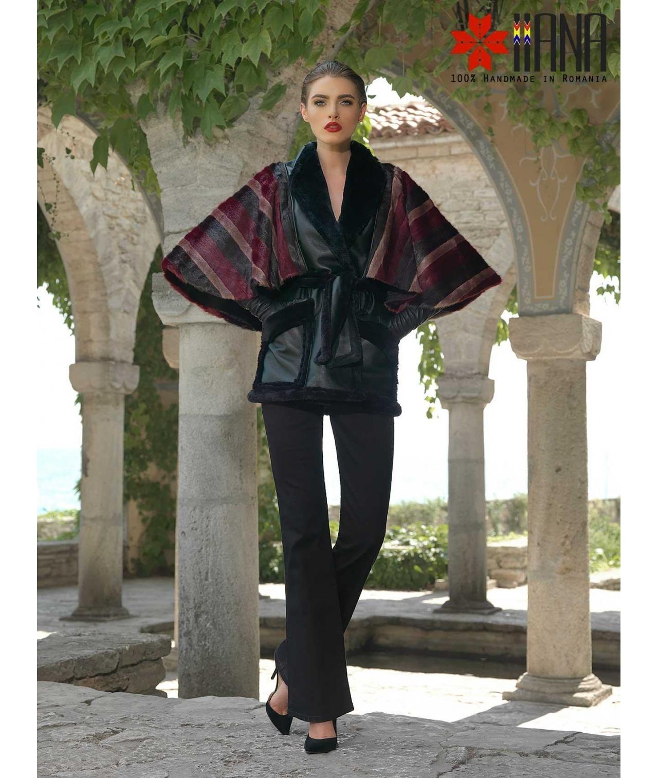 Paltoane de dama la moda in anul 2018
