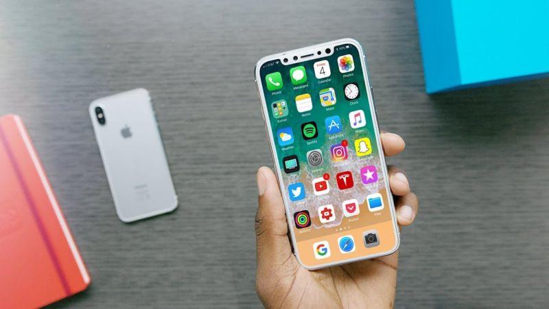 Cum a evoluat tehnologia de pe iPhone