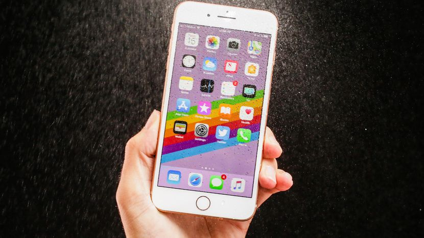 Caracteristici importante ale iPhone 8