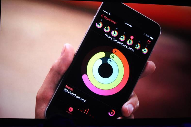 Care sunt cele mai bune aplicatii de fitness pentru iPhone