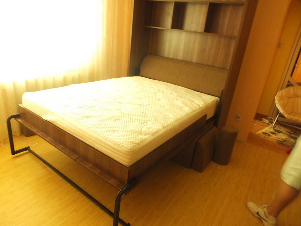 Cat de util este un pat de perete?