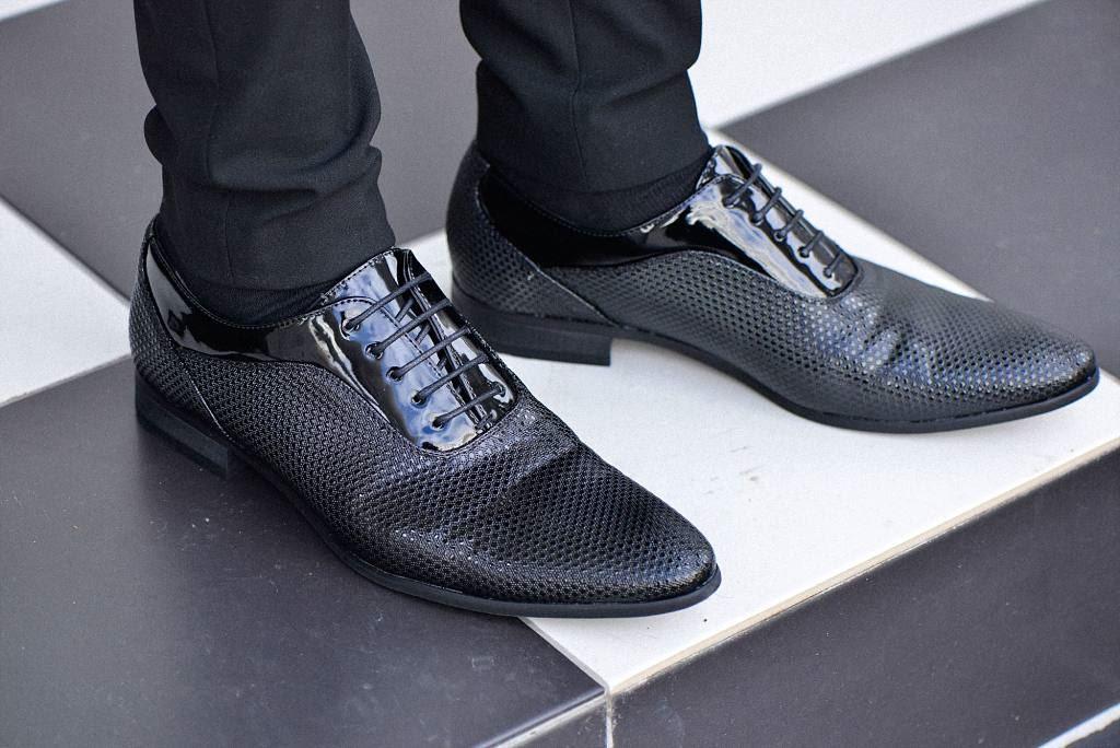 Ce pantofi pentru barbati se poarta cel mai mult?