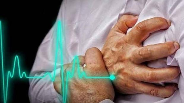 Atacul de cord - cauze si simptome