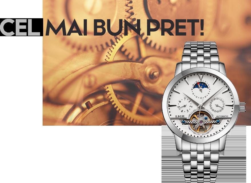 Ce trebuie sa priviti atunci cand cumparati un ceas de lux de la o casa de amanet?