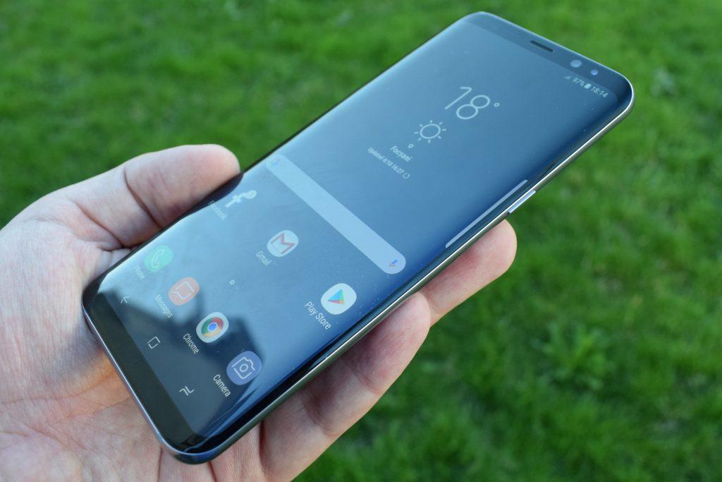 In ce situatii va poate dezamagi un Samsung Galaxy S8?