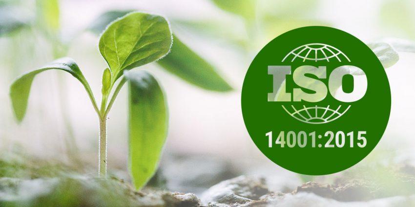 Ce este ISO 14001: 2015?